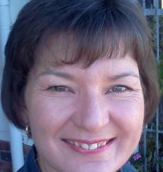 Helga van Niekerk