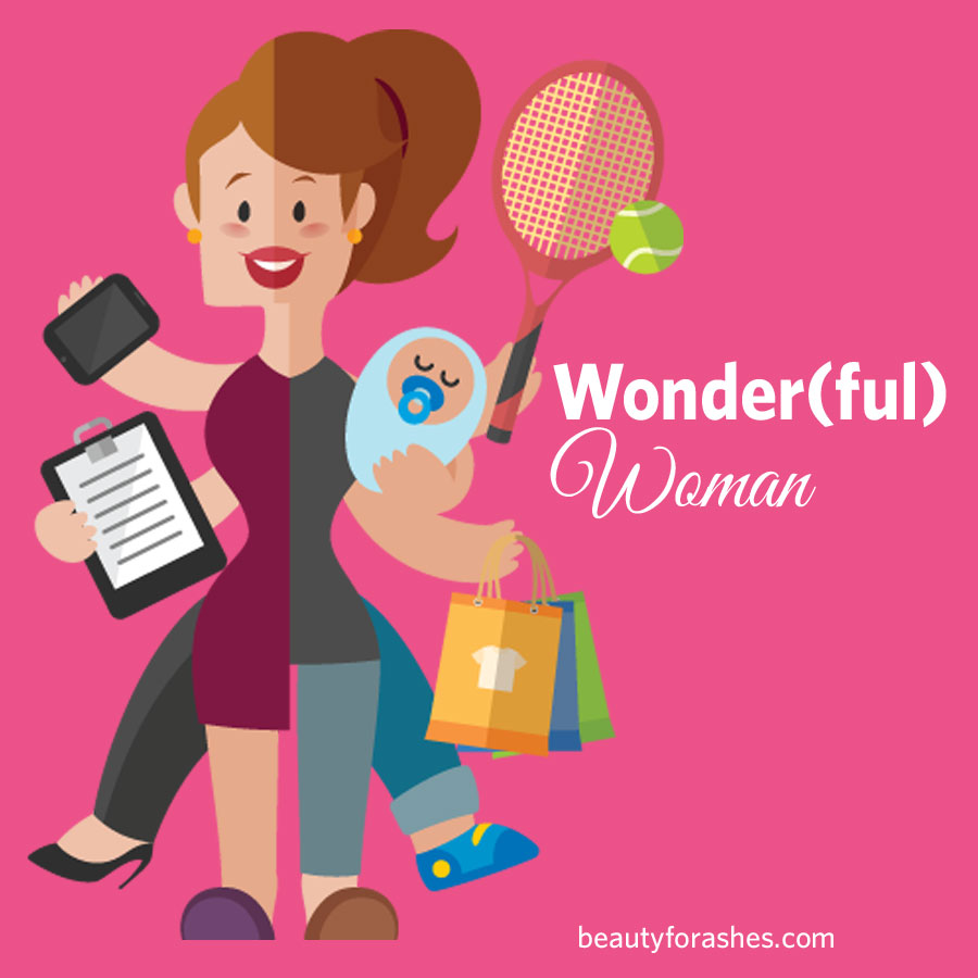 womderful-woman