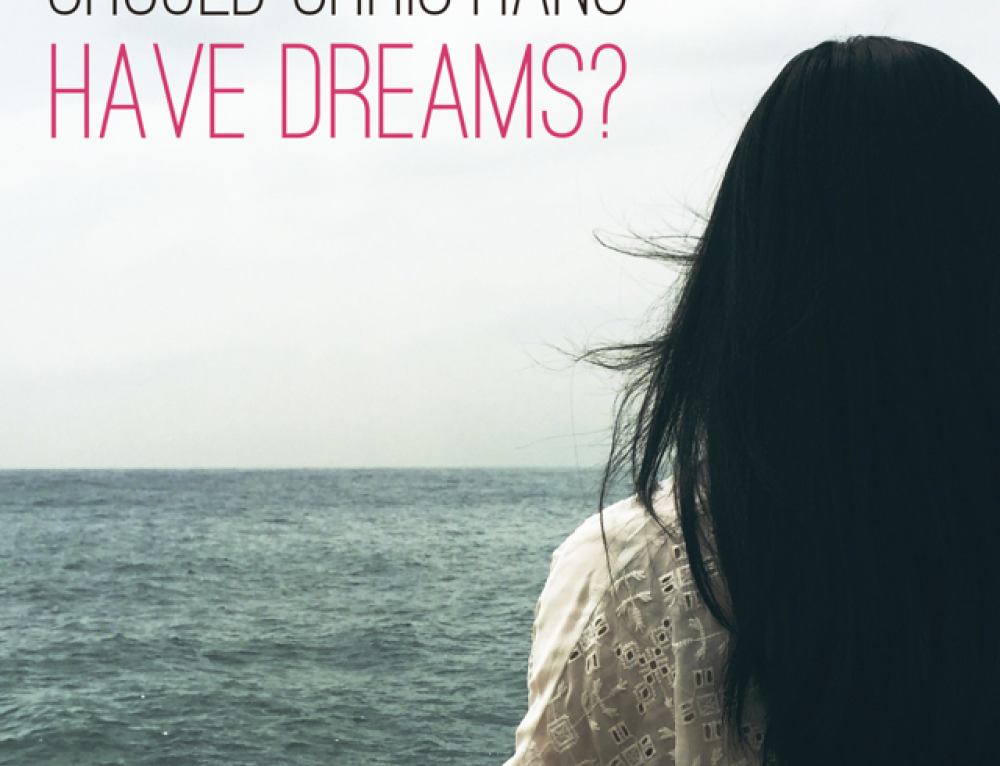 Should Christians Have Dreams?