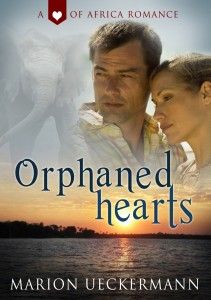 Orphaned Hearts Cover
