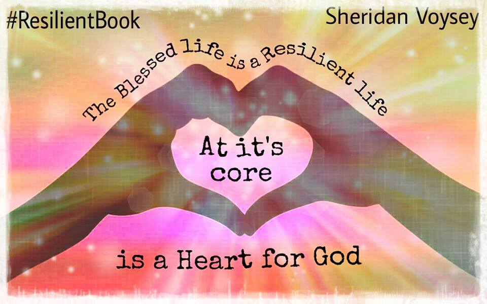 Heart for God - Steph Cottam