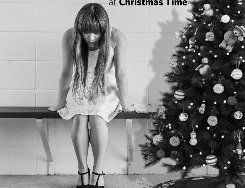 The Secret of Dealing with Grief and Loneliness at Christmas Time